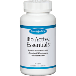Euromedica Bio Active Essentials 60 tabs E70092
