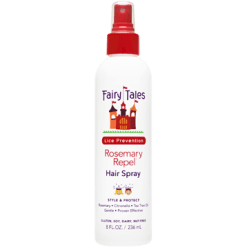 Fairy Tales Rosemary Repel Hair Spray 8 fl oz FT7259