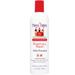 Fairy Tales Rosemary Repel Shampoo 12 fl oz FT1011