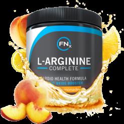 Fenix Nutrition L Arginine Comp Peach Lemonade 30 srvng F19184