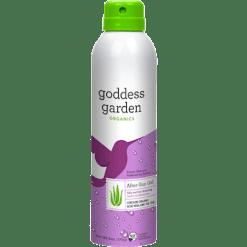 Goddess Garden After Sun Gel with Aloe Vera 6 fl oz G20492