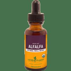 Herb Pharm Alfalfa 1 oz ALF10