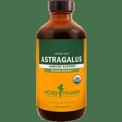 Herb Pharm Astragalus 8 oz AST49