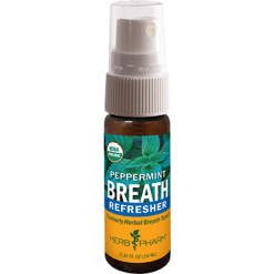 Herb Pharm Breath Tonic 0.47 fl oz BREA8