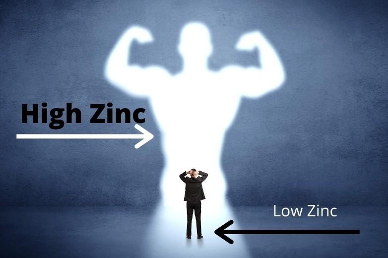 High Zinc