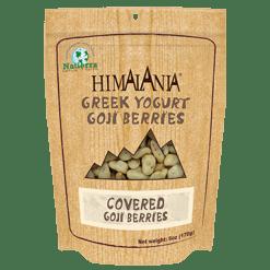 Himalania Yogurt Covered Goji Berries 6 oz HB0415