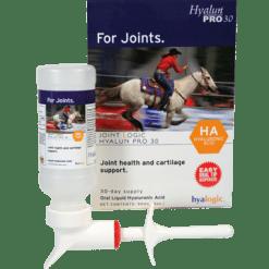 Hyalogic Joint Logic Hyalun Pro 30 3 oz H00445