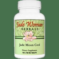Jade Woman Herbals by Kan Jade Moon Cool 120 tabs JMC120
