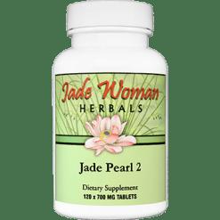Jade Woman Herbals by Kan Jade Pearl 2 120 tablets JPT120