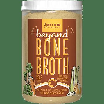 Jarrow Formulas Beyond Bone Broth Beef 17 servings J10542
