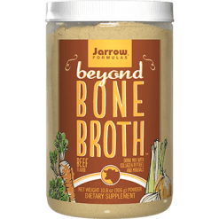 Jarrow Formulas Beyond Bone Broth Beef 17 servings J10542