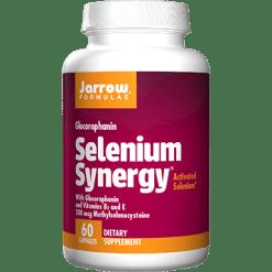 Jarrow Formulas Selenium Synergy 60 caps J30062