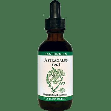 Kan Herbs Singles Astragalus Root 2 fl oz ATRG2