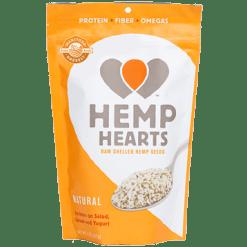 Manitoba Harvest Hemp Hearts Shelled Hemp Seed 8 oz M6005