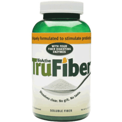 Master Supplements Inc. TruFiber 6.35 oz MSP64