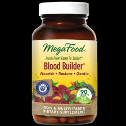MegaFood Blood Builder 90 tabs M10195