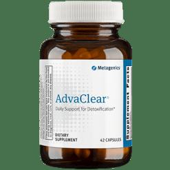 Metagenics AdvaClear® 42 vcaps ADV42
