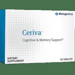 Metagenics Ceriva 30 tabs M34680
