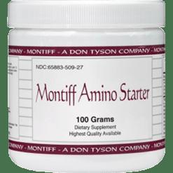 Montiff Montiff Amino Starter 100 gms MAMIN