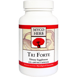 MycoHerb by Kan Tri Forte 200 capsules MTG20