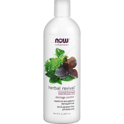 NOW Herbal Revival Conditioner 16 fl oz N8212