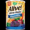Natures Way Alive® Ultra Shake Soy Vanilla 2.2 lb ALIV8