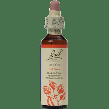 Nelson Bach Aspen Flower Essence 20 ml ASPEN