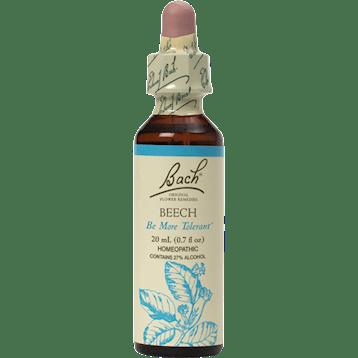 Nelson Bach Beech Flower Essence 20 ml BEECH