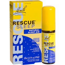 Nelson Bach Rescue Remedy Sleep 20 ml RESC6