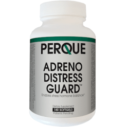 PERQUE Adreno Distress Guard 180 gels ADR53