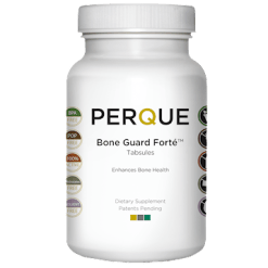 PERQUE Bone Guard Forté™ Reformulated 100 ct PERQ9
