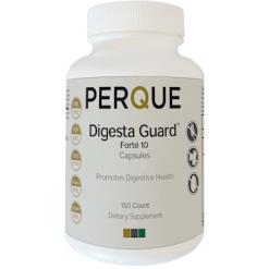 PERQUE Digesta Guard Forté 10™ 150 caps PER21