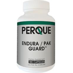 PERQUE Endura PAK Guard 180 capsules ENDU2