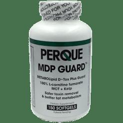 PERQUE MDP Guard 150 gels MDP2