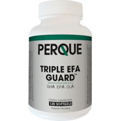PERQUE Triple EFA Guard 120 gels TRIP7