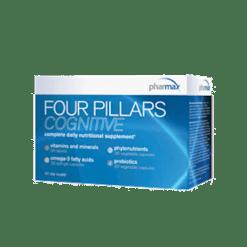 Pharmax Four Pillars Cognitive 30 packs PH7304