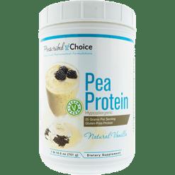 Prescribed Choice Pea Protein Hypoallergenic Vanilla 26.8 oz P80007