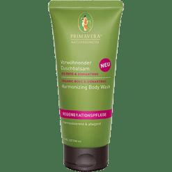Primavera Life Harmonizing Body Wash Rose Osm 6.8 fl oz P73332