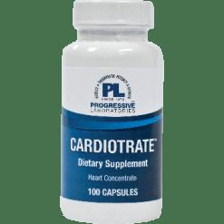 Progressive Labs Cardiotrate 100 capsules CAR50