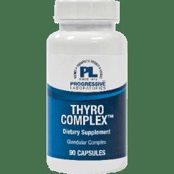 Progressive Labs Thyro Complex 90 capsules THYRO