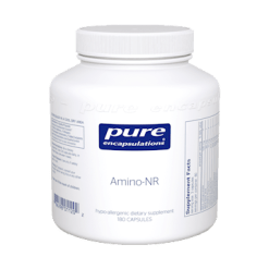 Pure Encapsulations Amino NR 180 vegcaps ANR18