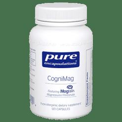 Pure Encapsulations CogniMag 120 caps PCGM1