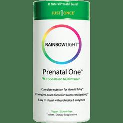 Rainbow Light Nutrition Prenatal One Multivitamin 90 tablets R10972