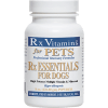 Rx Vitamins for Pets Rx Essentials for Dogs Powder 8 oz RXESS