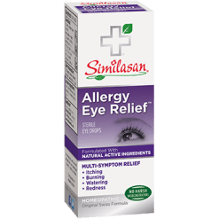 Similasan USA Allergy Eye Relief 10 ml S00245