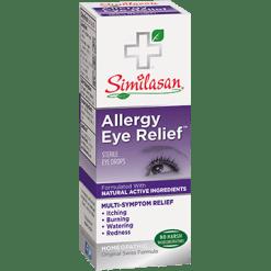 Similasan USA Allergy Eye Relief 10 ml S00245