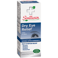Similasan USA Dry Eye Relief 10 ml S00146