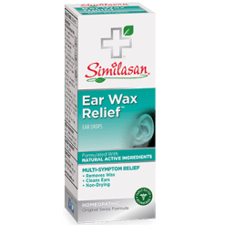 Similasan USA Ear Wax Relief 10 ml S55156