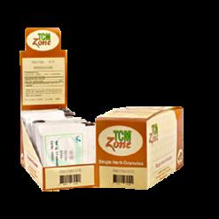 TCMzone Cang Zhu Fu Chao 40 packets T07303