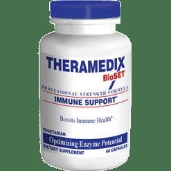 Theramedix Immune Support 60 capsules PRX6